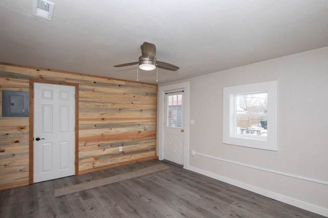 409 S 5th East Street, Green River, WY 82935 (MLS #20200467) :: RE/MAX The Group