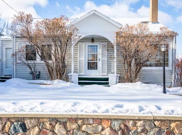 420 Walnut Street, Rock Springs, WY 82901 (MLS #20200511) :: Real Estate Leaders