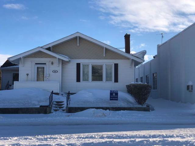 618 W Spruce Street, Rawlins, WY 82301 (MLS #20200513) :: RE/MAX The Group