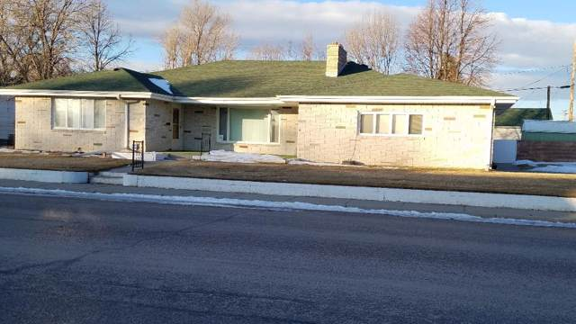 2342 E D Street, Torrington, WY 82240 (MLS #20200514) :: Lisa Burridge & Associates Real Estate