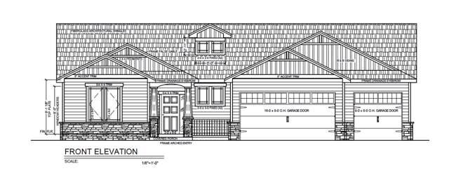 6450 Meadow Wind Way, Mills, WY 82604 (MLS #20200516) :: Lisa Burridge & Associates Real Estate