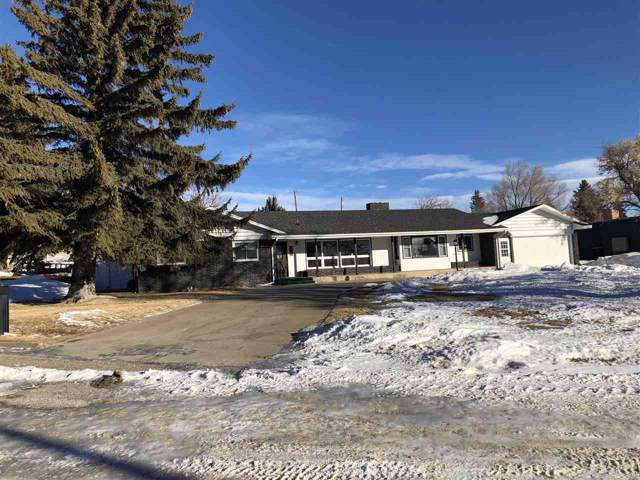 1975 Happy Hollow Cir, Rawlins, WY 82301 (MLS #20200545) :: RE/MAX The Group