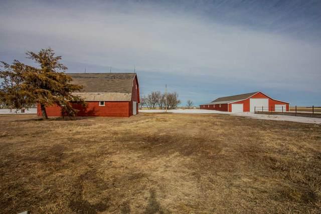TBD Cr 13, Harrisburg, NE 69345 (MLS #20200556) :: Lisa Burridge & Associates Real Estate