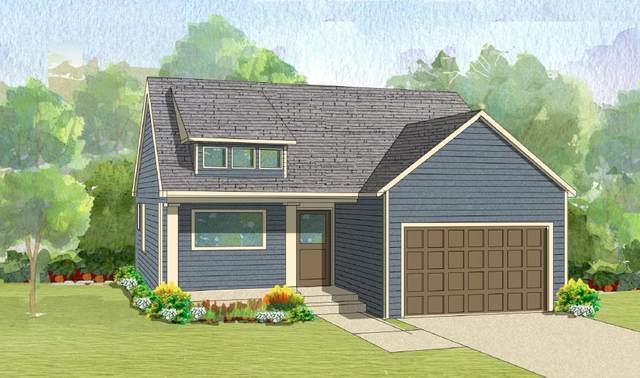 926 Dusty Terrace, Mills, WY 82604 (MLS #20200603) :: Lisa Burridge & Associates Real Estate