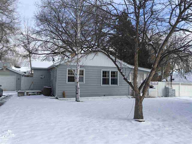 3027 Monte Vista Road, Torrington, WY 82240 (MLS #20200611) :: Lisa Burridge & Associates Real Estate