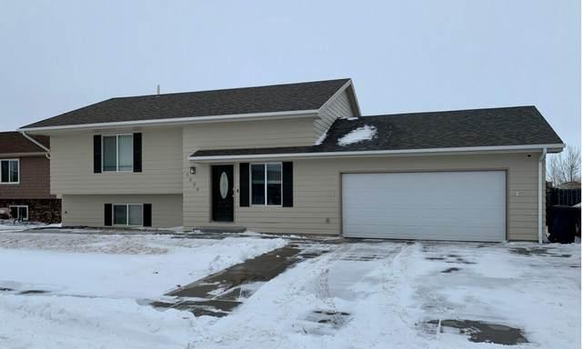 5306 Tonkawa Trail, Bar Nunn, WY 82601 (MLS #20200627) :: Lisa Burridge & Associates Real Estate