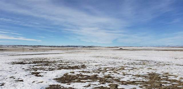 Lot 84 Robinett Ranches, Casper, WY 82604 (MLS #20200654) :: RE/MAX The Group
