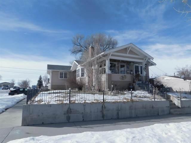 342 S Mckinley Street, Casper, WY 82601 (MLS #20200679) :: Lisa Burridge & Associates Real Estate