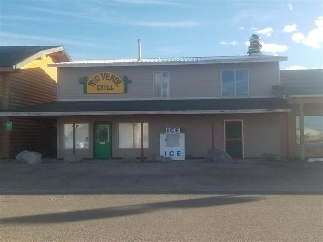 10 W Fourth Street, Marbleton, WY 83113 (MLS #20200708) :: RE/MAX The Group