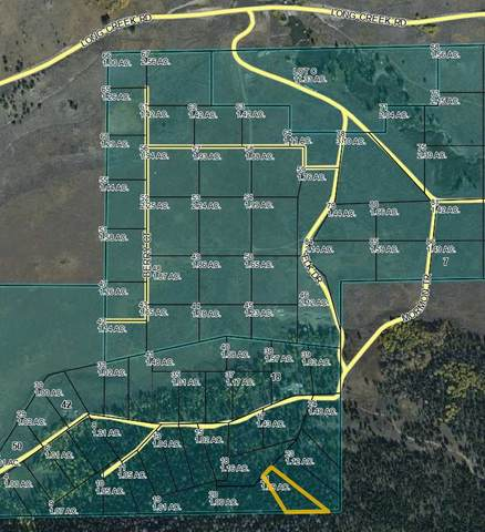 Lot 21 Long Creek Subdivision, 1st Filing, Dubois, WY 82513 (MLS #20200716) :: RE/MAX The Group