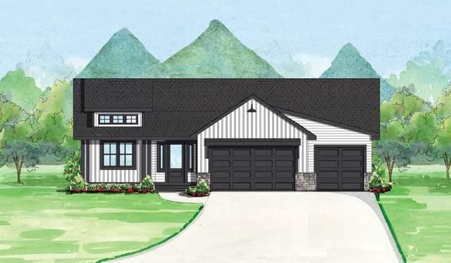 601 Blue Sky Drive, Mills, WY 82604 (MLS #20200722) :: Lisa Burridge & Associates Real Estate