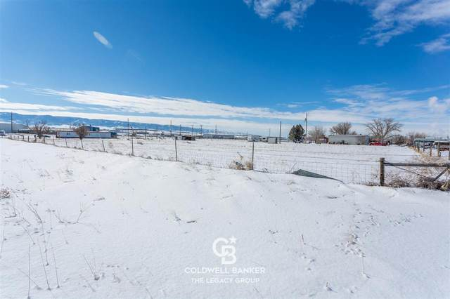 560 Appaloosa Lane, Evansville, WY 82636 (MLS #20200732) :: RE/MAX The Group