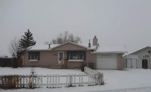 3560 Meadowlark Drive, Casper, WY 82604 (MLS #20200735) :: Lisa Burridge & Associates Real Estate