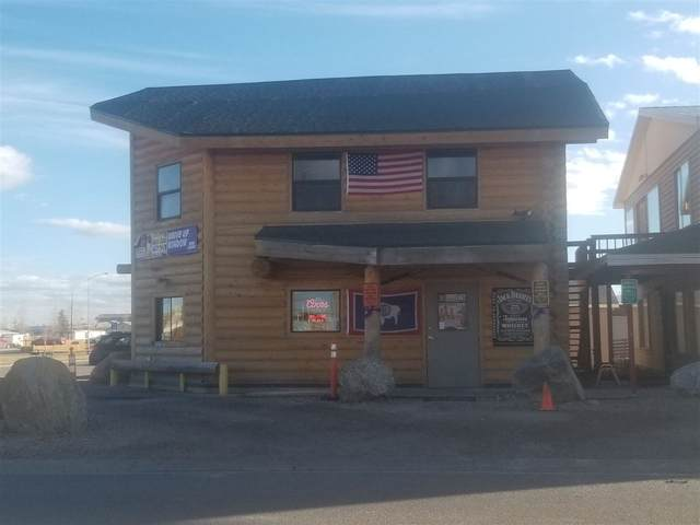 6 W 4th Street, Marbleton, WY 83113 (MLS #20200738) :: RE/MAX The Group