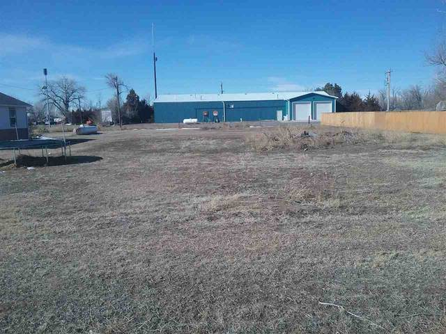 318 Main Street, Hawk Springs, WY 82217 (MLS #20200761) :: Lisa Burridge & Associates Real Estate
