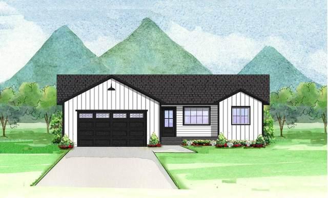 951 S 6th Avenue, Mills, WY 82604 (MLS #20200769) :: Lisa Burridge & Associates Real Estate