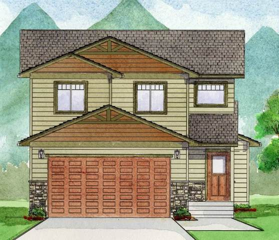 939 S 6th Avenue, Mills, WY 82644 (MLS #20200772) :: Lisa Burridge & Associates Real Estate