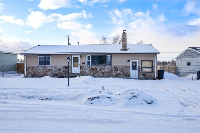 1734 S Fairdale, Casper, WY 82601 (MLS #20200778) :: RE/MAX The Group