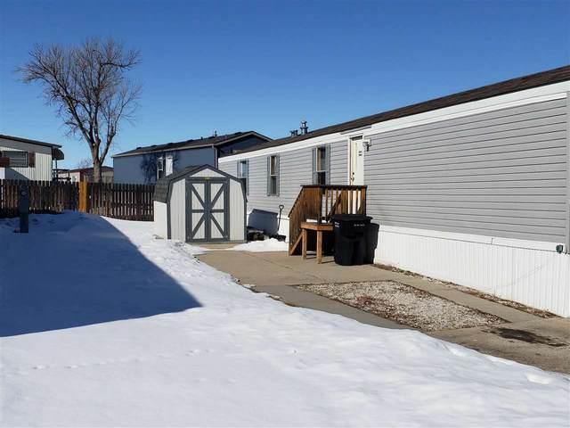 333 Coumbine, Casper, WY 82604 (MLS #20200781) :: Lisa Burridge & Associates Real Estate