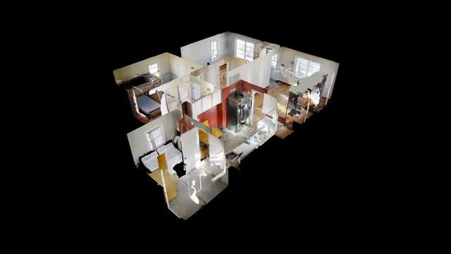 1246 S Cedar Street, Casper, WY 82601 (MLS #20200786) :: Lisa Burridge & Associates Real Estate