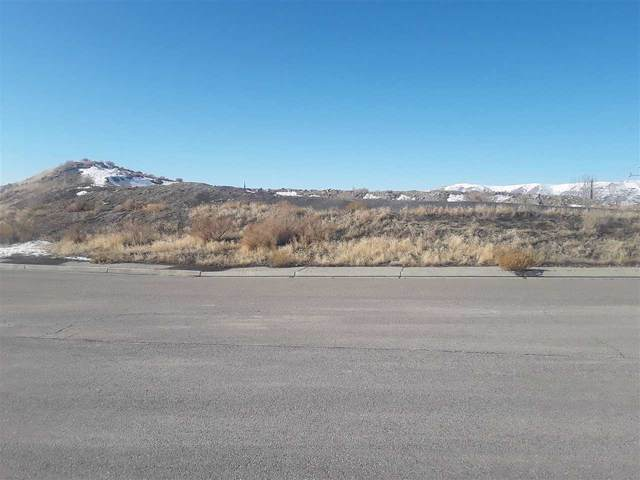 100 Bordeaux Ln, Rock Springs, WY 82901 (MLS #20200804) :: RE/MAX The Group