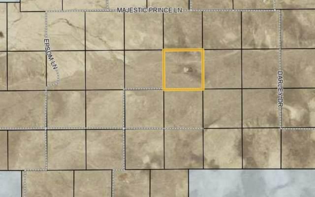 54 Wy Tex Ranch, Rock River, WY 82083 (MLS #20200834) :: Real Estate Leaders