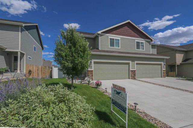 3239 Carbide Trail, Casper, WY 82604 (MLS #20200855) :: Lisa Burridge & Associates Real Estate