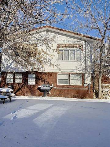 267 Sunset Avenue, Buffalo, WY 82834 (MLS #20200856) :: RE/MAX The Group