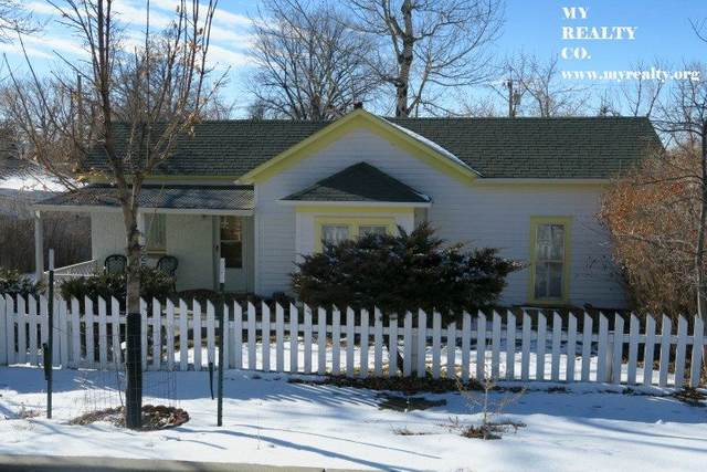 226 S 6th Street, Douglas, WY 82633 (MLS #20200900) :: RE/MAX The Group