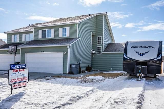 2612 Pueblo Trail, Rock Springs, WY 82901 (MLS #20200902) :: Lisa Burridge & Associates Real Estate