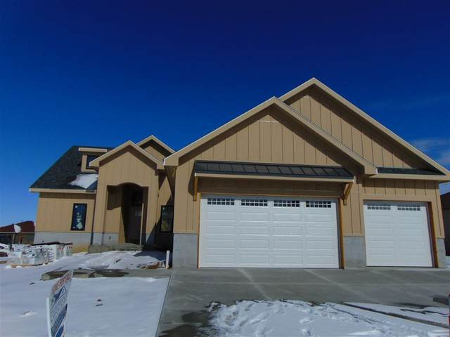 1003 Townsend Lane, Casper, WY 82609 (MLS #20200935) :: Lisa Burridge & Associates Real Estate