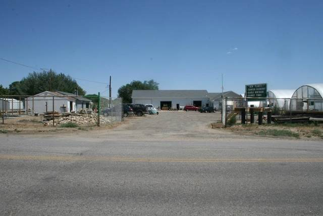 907 Brownfield, Douglas, WY 82633 (MLS #20200971) :: Lisa Burridge & Associates Real Estate