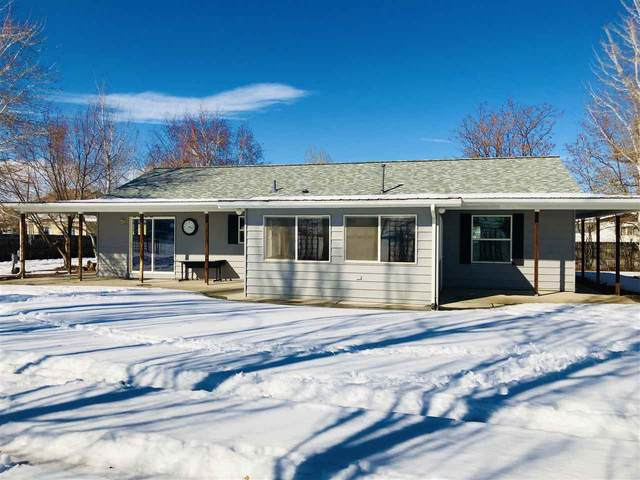 113 E. Fremont, Thermopolis, WY 82443 (MLS #20200986) :: RE/MAX The Group