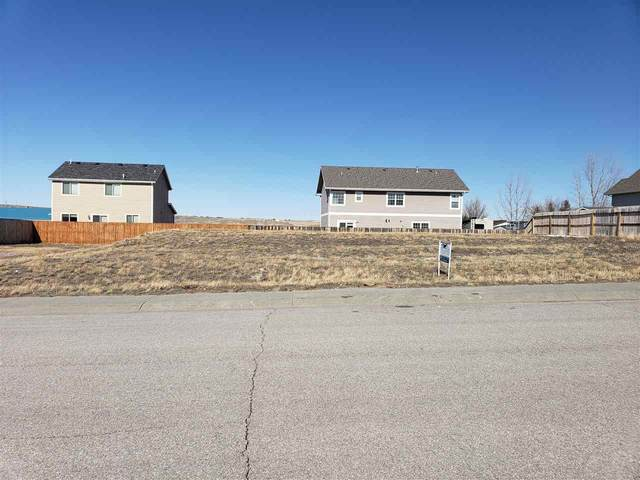 374 Miller Road, Glenrock, WY 82637 (MLS #20200996) :: RE/MAX The Group