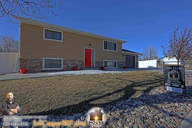 4736 Antelope Drive, Bar Nunn, WY 82601 (MLS #20201013) :: RE/MAX The Group