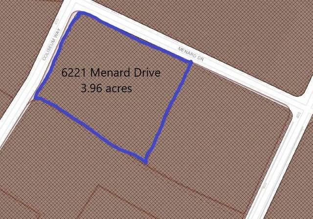 6221 Menard Drive, Casper, WY 82609 (MLS #20201094) :: RE/MAX The Group