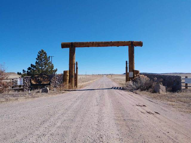 Lot 93 Pine Ridge Ranch, Fort Laramie, WY 82212 (MLS #20201114) :: RE/MAX The Group