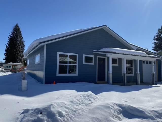 670 N 2nd Street, Lander, WY 82520 (MLS #20201160) :: Lisa Burridge & Associates Real Estate