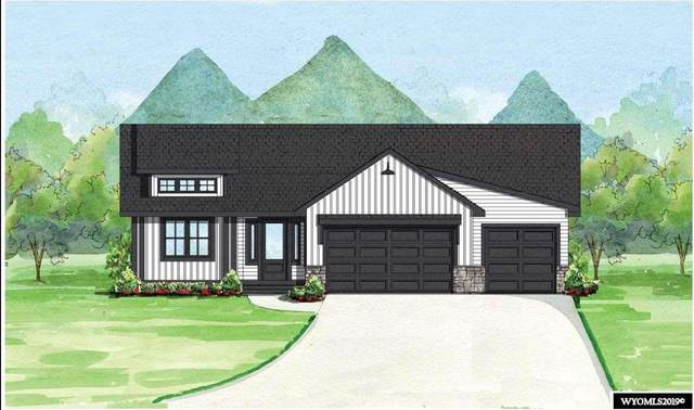 535 West View Way, Mills, WY 82604 (MLS #20201236) :: Lisa Burridge & Associates Real Estate
