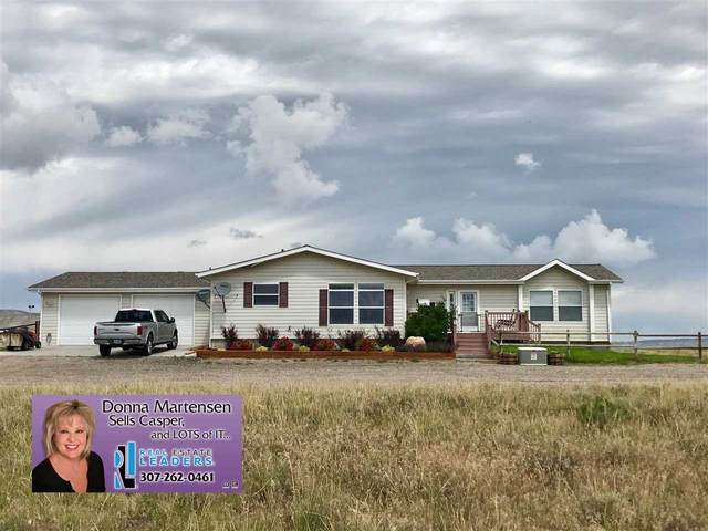 14900 Hwy 220, Casper, WY 82604 (MLS #20201319) :: RE/MAX The Group