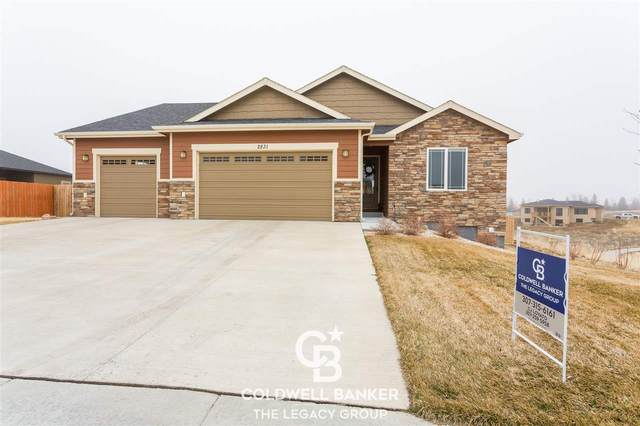 2831 Waterford, Casper, WY 82609 (MLS #20201351) :: RE/MAX The Group