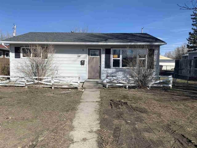 1547 Cody, Casper, WY 82604 (MLS #20201368) :: Lisa Burridge & Associates Real Estate
