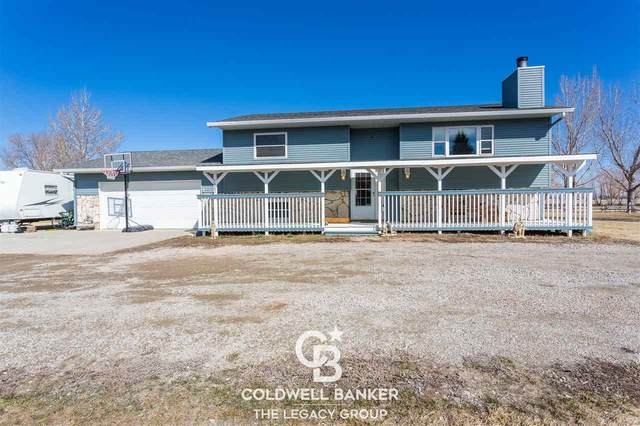 7982 Sims Creek, Casper, WY 82604 (MLS #20201375) :: RE/MAX The Group