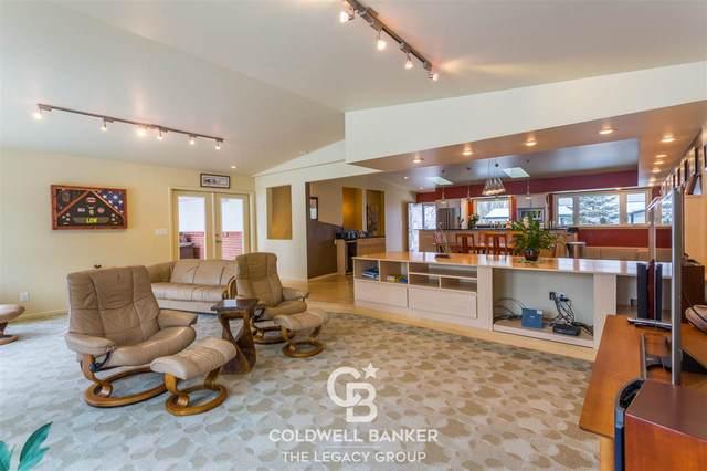 103 Magnolia, Casper, WY 82604 (MLS #20201376) :: Lisa Burridge & Associates Real Estate