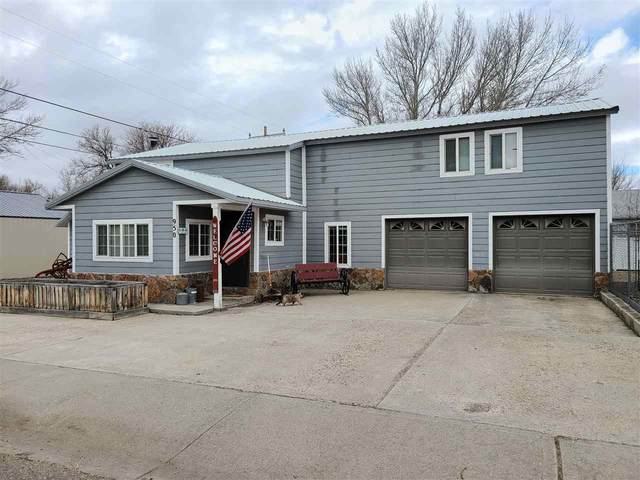 950 Washinton Street, Douglas, WY 82633 (MLS #20201444) :: RE/MAX The Group