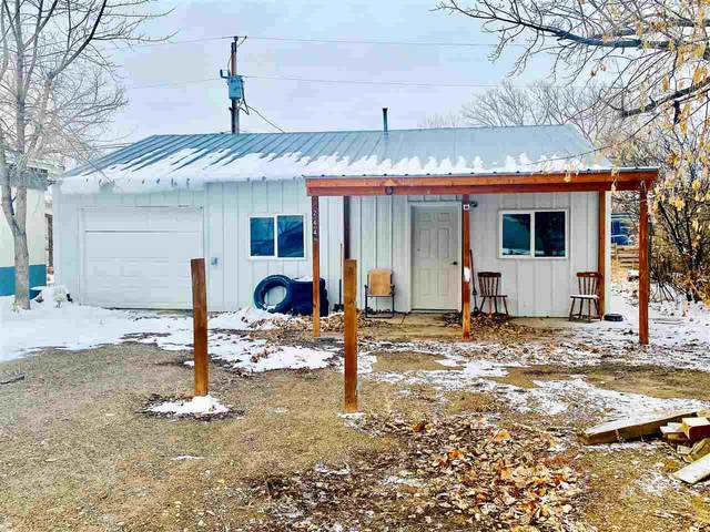 244 Campbell Avenue, Kaycee, WY 82639 (MLS #20201475) :: Lisa Burridge & Associates Real Estate