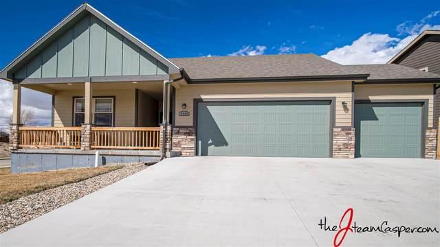 2954 Casa Grande, Casper, WY 82604 (MLS #20201476) :: Lisa Burridge & Associates Real Estate