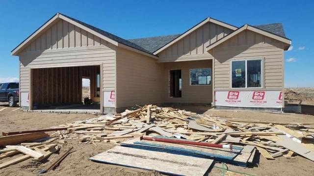 6808 Rogue River Road, Casper, WY 82604 (MLS #20201479) :: Lisa Burridge & Associates Real Estate