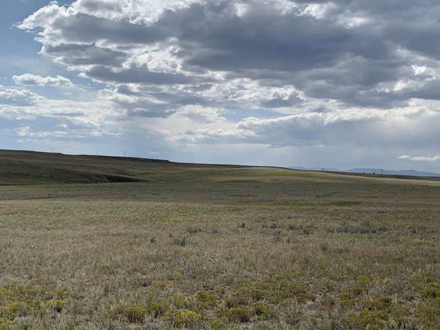 0 Cottonwood Road, Guernsey, WY 82201 (MLS #20201510) :: Lisa Burridge & Associates Real Estate