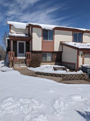 252 Arrowhead Dr., Evanston, WY 82930 (MLS #20201540) :: Lisa Burridge & Associates Real Estate